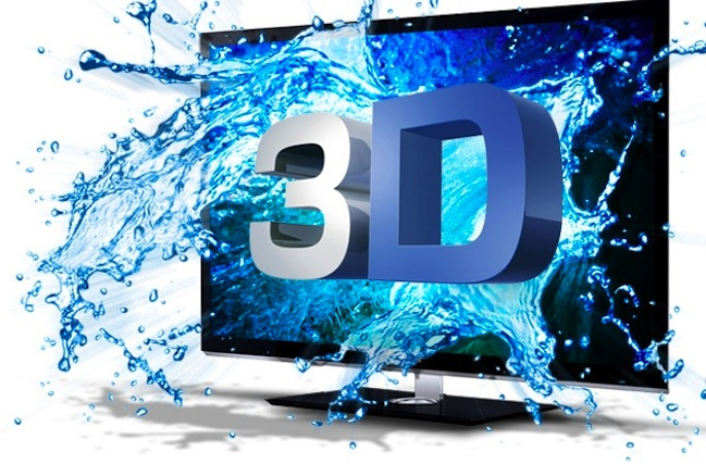 3d-телевизоры в Одессе