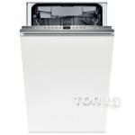 Посудомоечные машины BOSCH SPV69T00EU