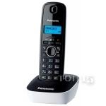 Радио телефоны PANASONIC KX-TG1611UAW