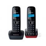 Радио телефоны PANASONIC KX-TG1612UAH