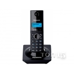 Радио телефоны PANASONIC KX-TG1711UAB