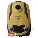 Пылесосы ROTEX RVB03P