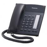 Стационарные телефоны PANASONIC KX-TS2382UAB