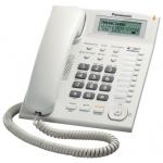 Стационарные телефоны PANASONIC KX-TS2388UAW