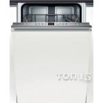 Посудомоечные машины BOSCH SPV40M10EU