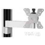 Кронштейны X-DIGITAL LCD401 Silver