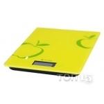 Весы кухонные VITEK VT2400 Yellow