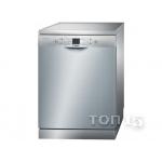 Посудомоечные машины BOSCH SMS53N18