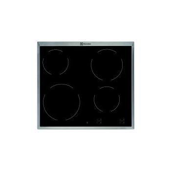 Варочные поверхности ELECTROLUX EHF16240XK