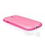 Чехлы для смартфонов Capdase Soft Jacket Xpose Pearl Pink