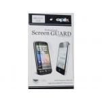 Защитные плёнки для смартфонов EPIK FOR NOKIA C6-01 CLEAR