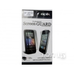 Защитные плёнки для смартфонов EPIK FOR SAMSUNG I500 FASCI CLEAR