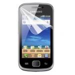 Защитные плёнки для смартфонов ЗАЩИТНАЯ ПЛЕНКА SAMSUNG GALAXY GIO S5660