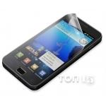 Защитные плёнки для смартфонов ЗАЩИТНАЯ ПЛЕНКА SAMSUNG GALAXY S2 I9100