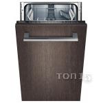 Посудомоечные машины SIEMENS SR65E000EU