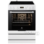 Плиты ELECTROLUX EKC6450AOW