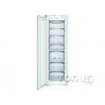 Морозильные шкафы BOSCH GIN38P60