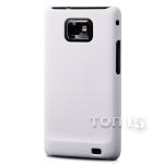 Чехлы для смартфонов MOSHI White for Samsung Galaxy S2 i9100