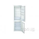 Холодильники BOSCH KIV34V21FF