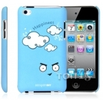 Чехлы для apple Discovery Buy Case Happinees for Apple iPod touch
