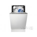 Посудомоечные машины ELECTROLUX ESL4200LO