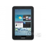 Планшеты SAMSUNG Galaxy Tab 2 7.0 P3100 3G 8GB Titanium Silver EU