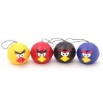 Колонки Колонка Angry Birds