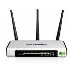 WiFi маршрутизаторы TP-LINK TL-WR940N