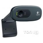 Web камеры  LOGITECH Webcam C270