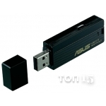 WiFi адаптеры ASUS USB-N13