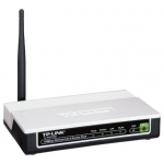 WiFi маршрутизаторы TP-LINK TL-WA701ND