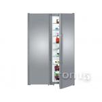 Холодильники LIEBHERR SBSES7252