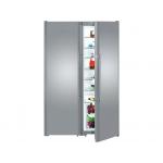 Холодильники LIEBHERR SBSesf7212