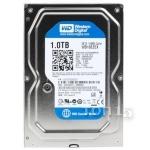 Жёсткие диски WD 3.5 SATAIII 1000GB 7200RPM 64Mb CACHE CAVIAR BLUE WD10EZEX