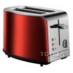 Тостеры RUSSELL HOBBS 1862556 JewelsSapphire Red
