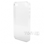Чехлы для apple Case for iPhone 4 white 0,2мм