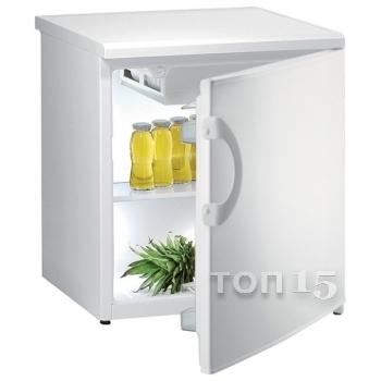 Холодильники GORENJE RB4061AW