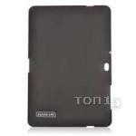 Чехлы для планшетов BASEUS Vogue Case Mid Series for Samsung P7500/7510 Black