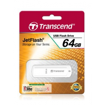 Transcend JetFlash 370 64GB (TS64GJF370)