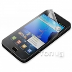 Защитные плёнки для смартфонов Защитная пленка Samsung N7100 matte