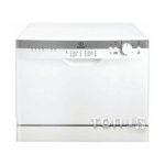 Посудомоечные машины INDESIT ICD661