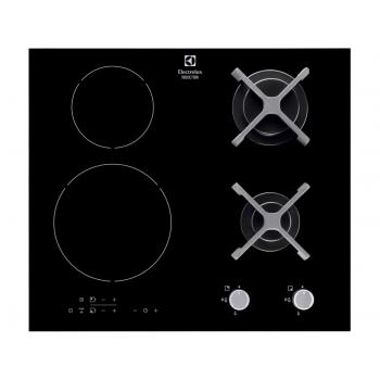 Варочные поверхности ELECTROLUX EGD6576NOK