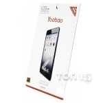 Защитные плёнки YOOBAO FOR SAMSUNG P3100 CLEAR
