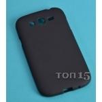 Чехлы для смартфонов TRU FOR SAMSUNG i9080/i9082 GRAND DUOS BLACK