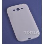 Чехлы для смартфонов TRU FOR SAMSUNG i9080/i9082 GRAND DUOS WHITE