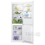 Холодильники ZANUSSI ZRB36101WA