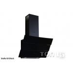 Вытяжки FABIANO PREMIUM STELLA 60 BLACK