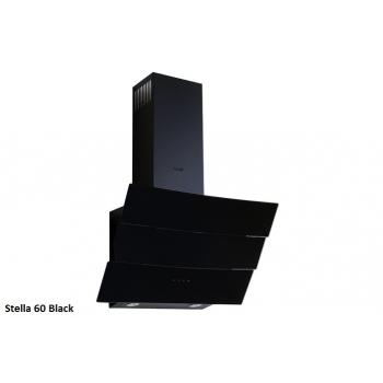 FABIANO PREMIUM STELLA 60 BLACK