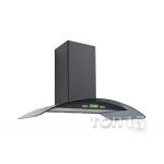 Вытяжки FABIANO ARCO A60 BLACK LCD