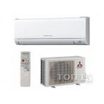 Кондиционеры MITSUBISHI ELECTRIC MS-GF80VA + MU-GF80VA